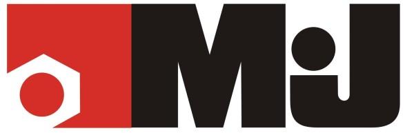 Logo firmy MiJ