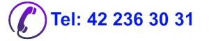 Telefon do firmy MiJ - 42 236 30 31