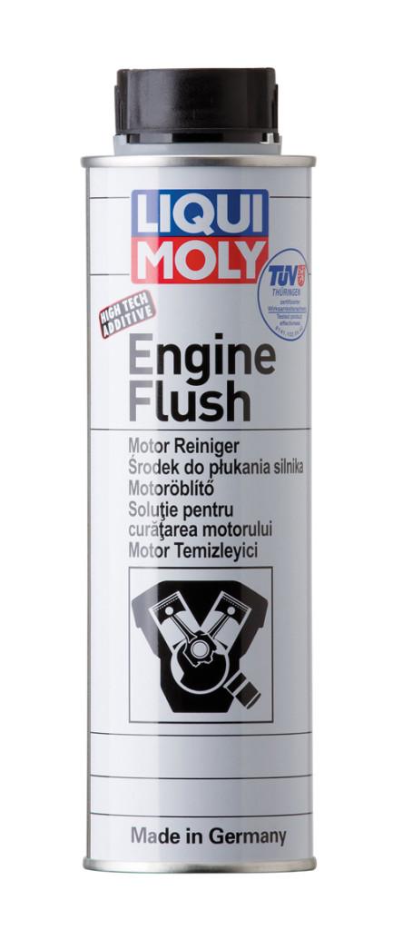 Engine flush liqui moly - płukanka 300ml