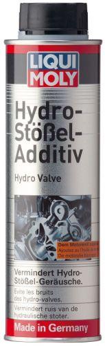 Liqui Moly Hydro-Stossel Additiv - wyciszacz popychaczy