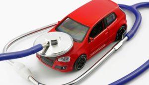 Okresowy przegląd techniczny auta - zakres czynności