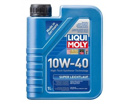Super Leichtlauf 10W40 liqui moly